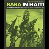 Various Artists: Rara in Haiti