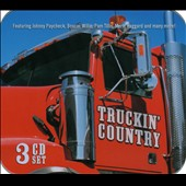 Various Artists: Truckin' Country [Box]