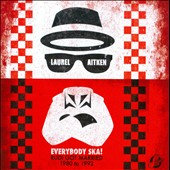 Laurel Aitken: Everybody Ska! Rudi Got Married: 1980 To 1992