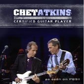 Chet Atkins: Chet Atkins: Certified Guitar Player
