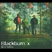 Blackburn X: All or Nothing