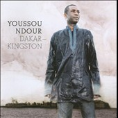 Youssou N'Dour: Dakar-Kingston