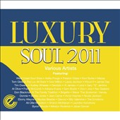 Various Artists: Luxury Soul 2011