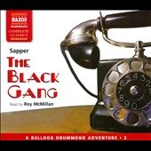 Roy McMillan: The  Black Gang [Box]