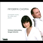 Chopin: Complete Works for Cello & Piano