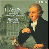 Haydn: Concertos for Violoncello & Orchestra