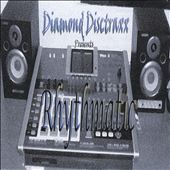 Diamond Disctraxx: Rythmatic