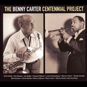 Various Artists: Benny Carter Centennial Project