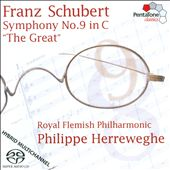 Schubert: Symphony No. 9 