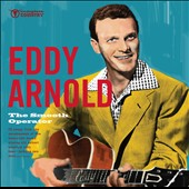 Eddy Arnold: The Smooth Operator