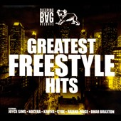 Various Artists: Sleeping Bag's Greatest Freestyle Hits [Digipak]