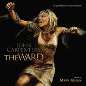 John Carpenter's The Ward, original motion picture soundtrack