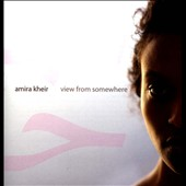 Amira Kheir: View From Somewhere