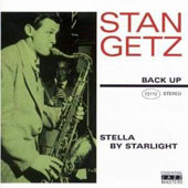 Stan Getz (Sax): Stella by Starlight [Intermedia]