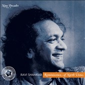 Ravi Shankar: Nine Decades, Vol. 2: Reminiscence of North Vista [Digipak]