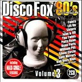 Various Artists: Disco Fox, Vol. 3