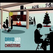 David Ian: Vintage Christmas [Digipak] *