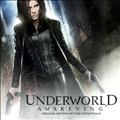 Original Soundtrack: Underworld: Awakening [Original Soundtrack] [Digipak]