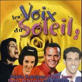 Various Artists: Les Voix du Soleil, Vol. 2