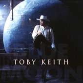 Toby Keith: Blue Moon