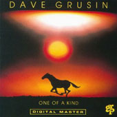 Dave Grusin: One of a Kind