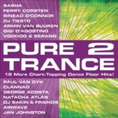 Various Artists: Pure Trance, Vol. 2