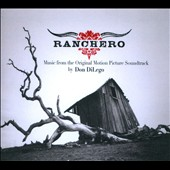 Don DiLego: Ranchero [Digipak]