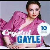 Crystal Gayle: 10 Great Songs