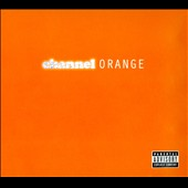 Frank Ocean: Channel Orange [PA] [Digipak]