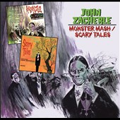 John Zacherle: Monster Mash/Scary Tales *