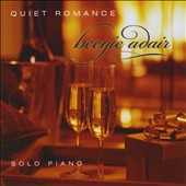 Beegie Adair: Quiet Romance: Solo Piano