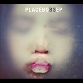 Placebo (UK): B3 EP [Digipak]
