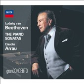 Beethoven: The Piano Sonatas [9 Discs]
