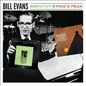 Bill Evans (Piano): Empathy/Pike's Peak