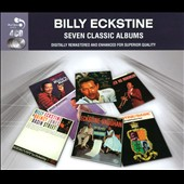 Billy Eckstine: Seven Classic Albums [Box]