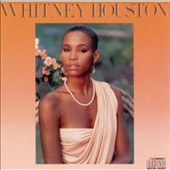 Whitney Houston: Whitney Houston