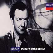 Britten: The Turn of the Screw / Britten, English Opera