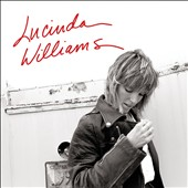 Lucinda Williams: Lucinda Williams [Digipak]