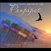 Various Artists: The  Beautiful Sound of the Panpipes [Box]