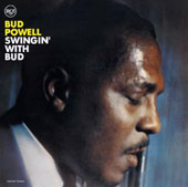 Bud Powell: Swingin' with Bud