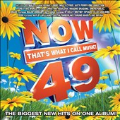 Various Artists: NOW That's What I Call Music, Vol. 49