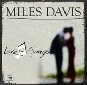 Miles Davis: Miles Davis: Love Songs