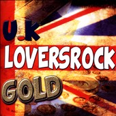 Various Artists: UK Lovers: Rock Gold