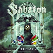 Sabaton: Heroes [Digibook Version]