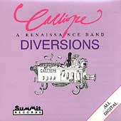 Diversions / Calliope