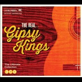 Gipsy Kings: The Real... [Digipak] *