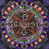 The String Cheese Incident: 'Round the Wheel