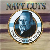 Cyril Tawney: Navy Cuts