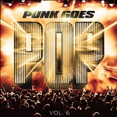 Various Artists: Punk Goes Pop, Vol. 6