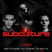 Various Artists: Subculture the Residents [1/20]
